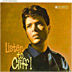 Cover image of Listen To Cliff