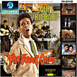 Image of random cover of Cliff Richard