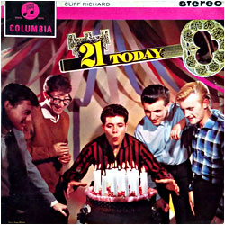 Cover image of 21 Today