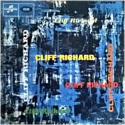 Cover image of Cliff Richard