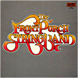 Cover image of The Front Porch String Band