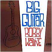 Cover image of Big Guitar