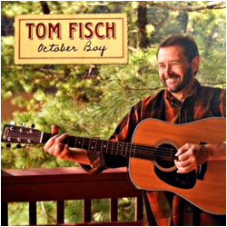 Image of random cover of Tom Fisch