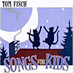 Cover image of Songs For Kids