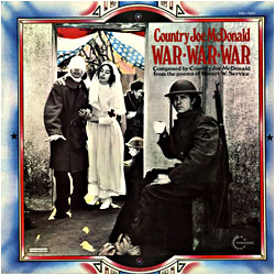 Cover image of War War War