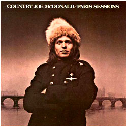 Cover image of Paris Sessions