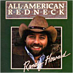 Cover image of All American Redneck