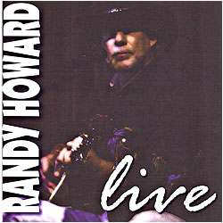 Image of random cover of Randy Howard