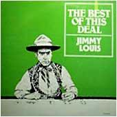 Image of random cover of Jimmy Louis Howard