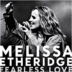 Cover image of Fearless Love