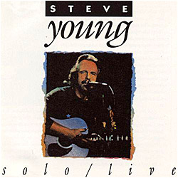 Cover image of Solo Live