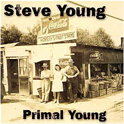 Cover image of Primal Young