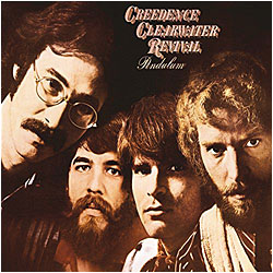 Image of random cover of Creedence Clearwater Revival