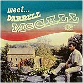 Meet Darrell McCall - image of cover