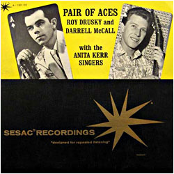 Cover image of Pair Of Aces