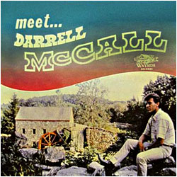 Cover image of Meet Darrell McCall