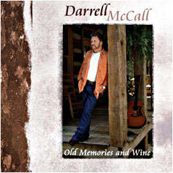 Cover image of Old Memories And Wine
