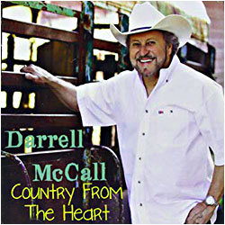 Cover image of Country From The Heart