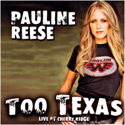 Image of random cover of Pauline Reese