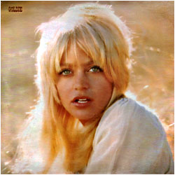Image of random cover of Goldie Hawn