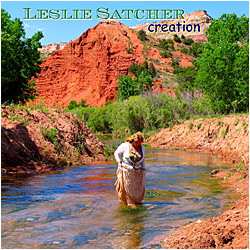 Image of random cover of Leslie Satcher