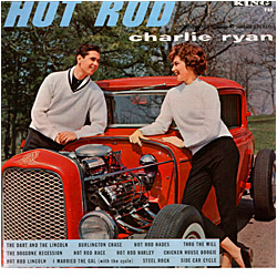 Cover image of Hot Rod