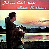 Cover image of Sings Hank Williams