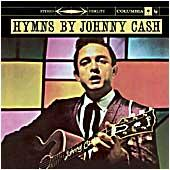 Cover image of Hymns By Johnny Cash
