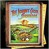 Cover image of The Johnny Cash Songbook