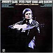 Cover image of Five Feet High And Rising