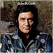 Cover image of John R. Cash