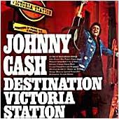 Cover image of Destination Victoria Station