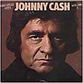 Cover image of Johnny Cash's Greatest Hits Vol 3