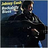 Cover image of Rockabilly Blues