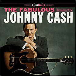 Cover image of The Fabulous Johnny Cash