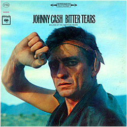 Cover image of Bitter Tears