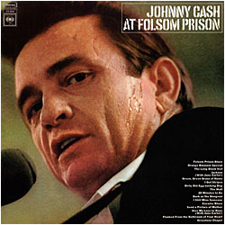 Cover image of At Folsom Prison
