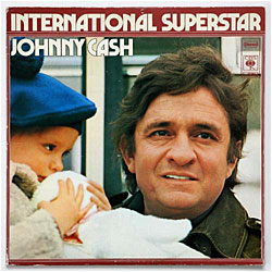 Cover image of International Superstar