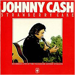 Cover image of Strawberry Cake