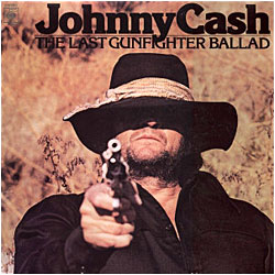 Cover image of The Last Gunfighter Ballad