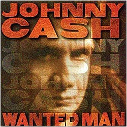Cover image of Wanted Man
