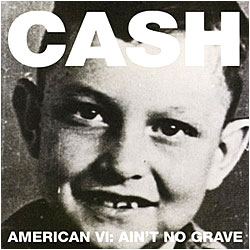Cover image of Ain't No Grave