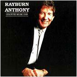 Image of random cover of Rayburn Anthony