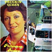 Truckin' Queen - image of cover