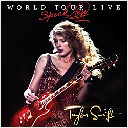 Cover image of World Tour Live