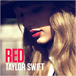 Image of random cover of Taylor Swift