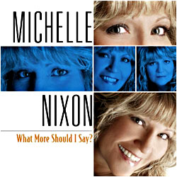 Image of random cover of Michelle Nixon