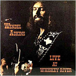 Cover image of Live At Whiskey River