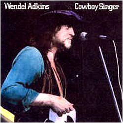 Cover image of Cowboy Singer