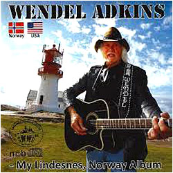 Cover image of My Lindesnes Norway Album